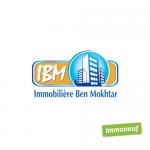 Immobilière Ben Mokhtar
