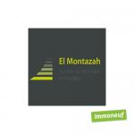 EL MONTAZAH Immobilière