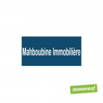 Immobilière Mahboubine