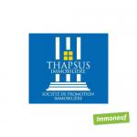 Immobilière Thapsus