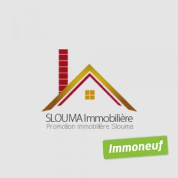 logo slouma immobilier