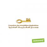 CONSORTIUM DES IMMOBILIERES MAGHREBINES (CIM)